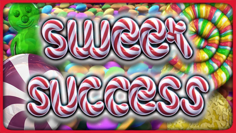 Sweet Success mobile slot